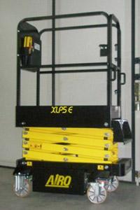 AIRO X Range – Micra | XS7 E – XS8 E – XS9 E