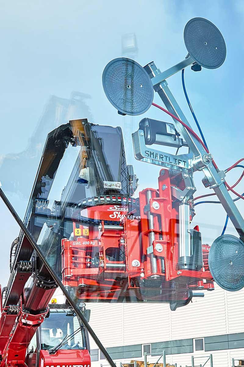 Smartlift | 400 Multilifter Sky Lifter