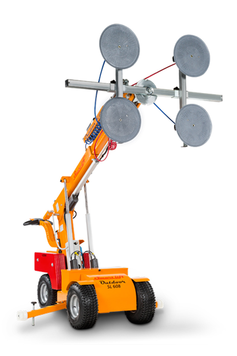 Smartlift | 608 Outdoor High Lifter
