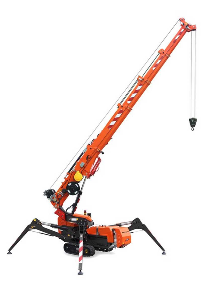 Jekko – Minicrane SPX429