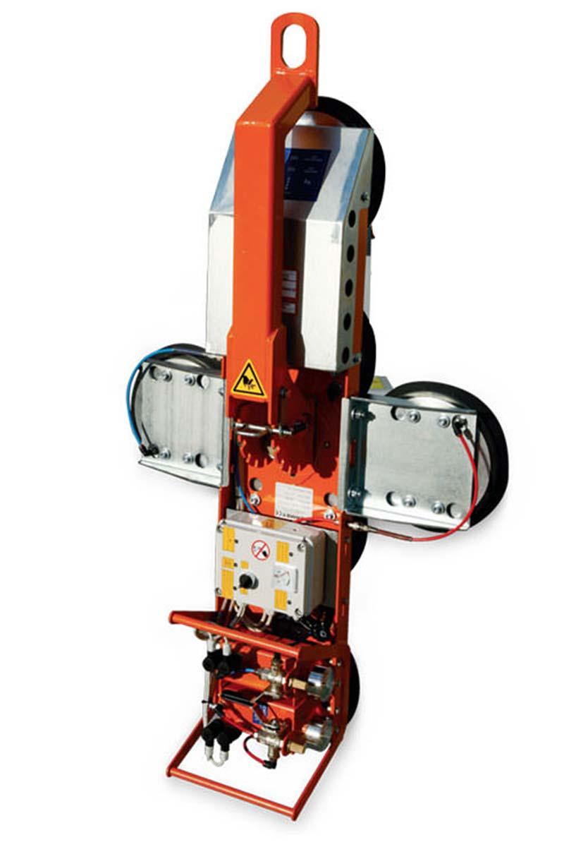 Jekko – Vacuum & Tools | GVI 4L / GVI 4+2LX