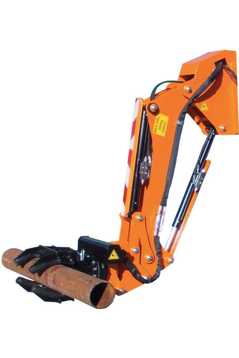 Jekko – Vacuum & Tools | JIB300GR / JIB301GR
