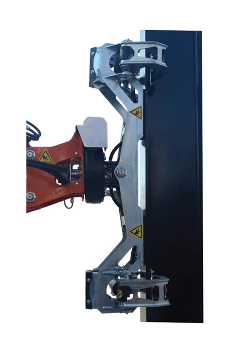 Jekko – Vacuum & Tools | JIB302GR