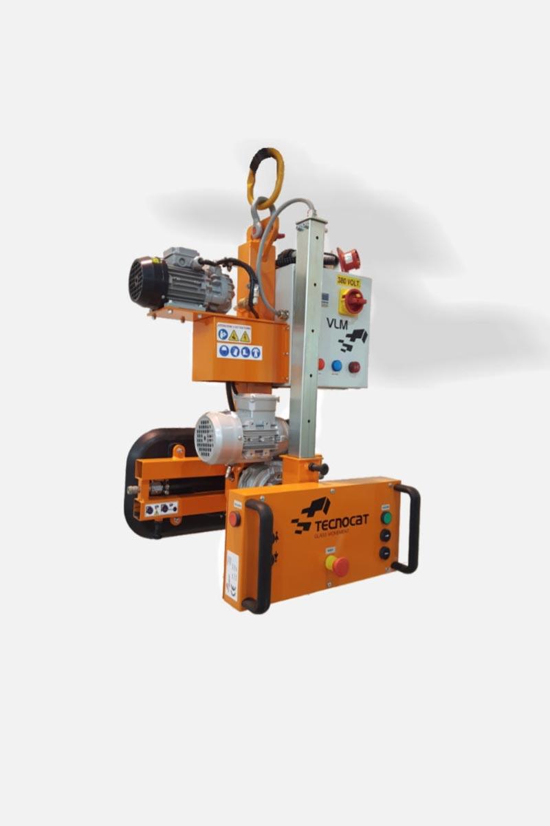 Tecnocat – Factory Series | Vlm-G1 / Vlm-G1+2