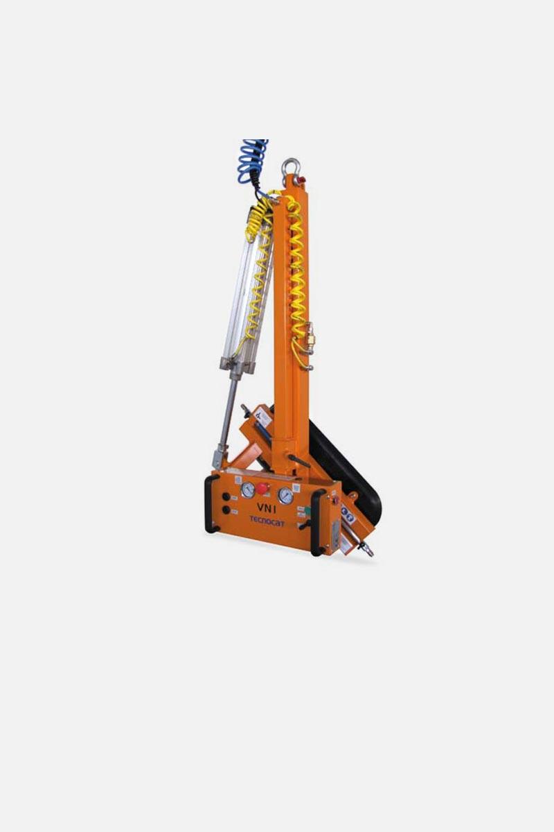 Tecnocat – Factory Series | Vn1-G1 / Vn1-G1+2