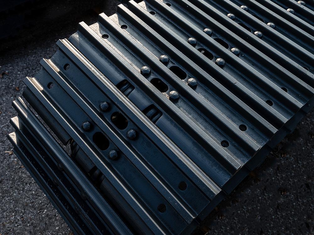 Steel Tracks