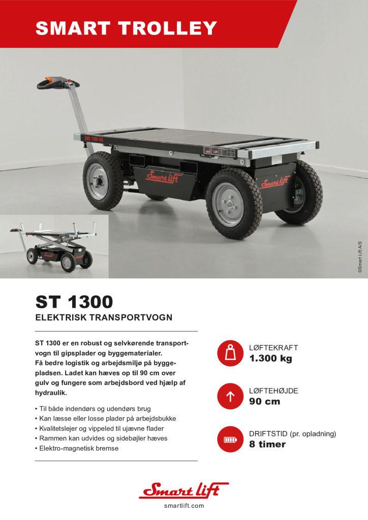 thumbnail of SL1300+Smart+Trolley+DK