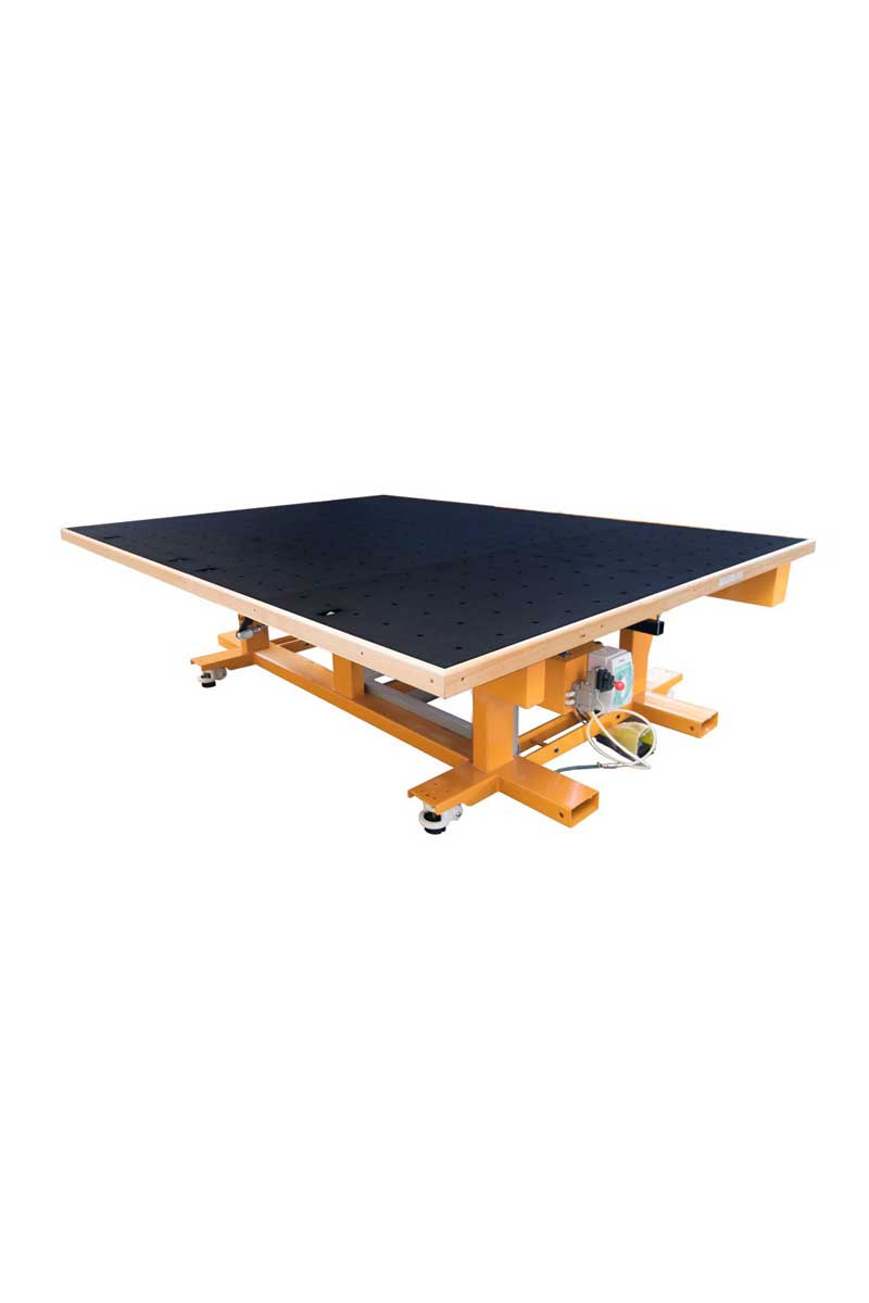 Turomas | Loading Table – Mc-200