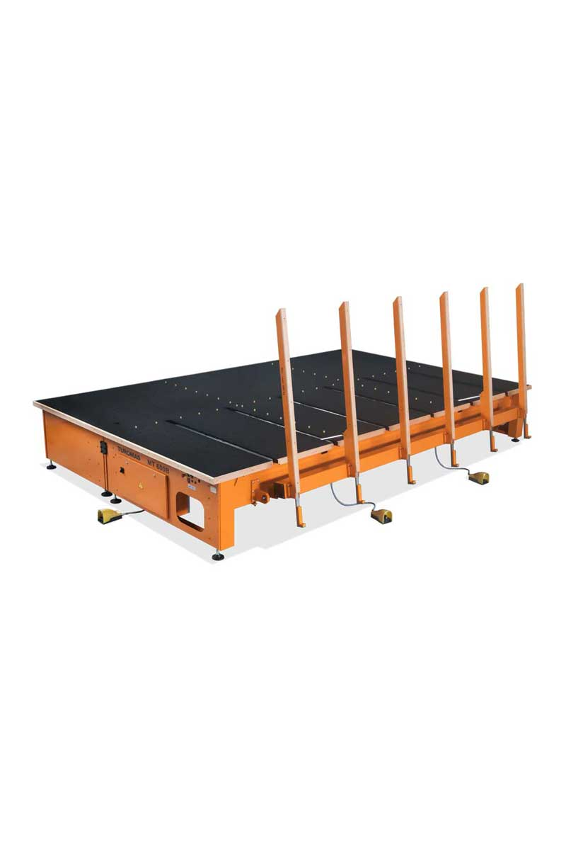 Turomas | Loading Table – Mc-600b