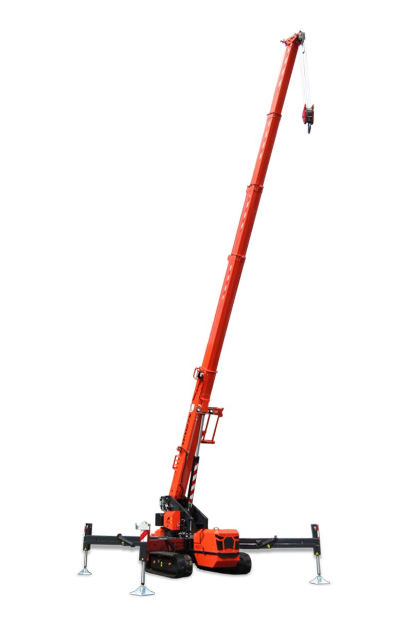Jekko – Minicrane SPX1280