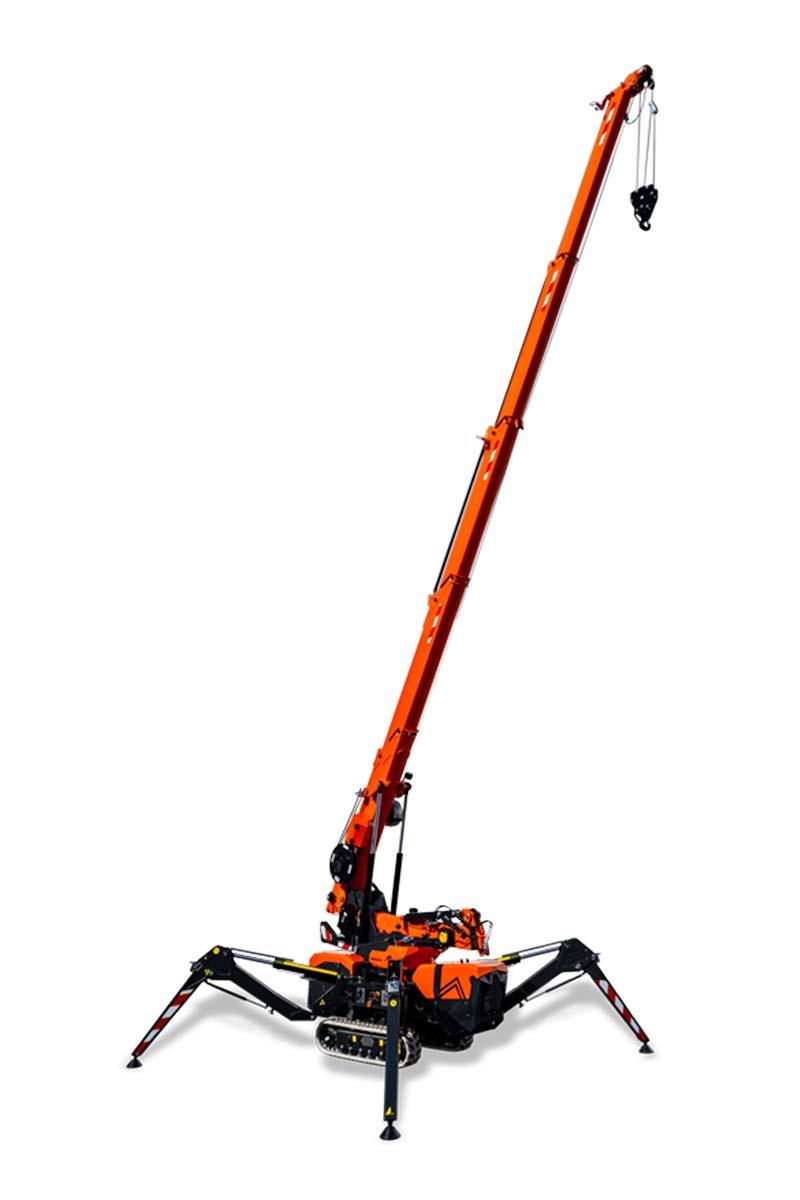 Jekko – Minicrane SPX532