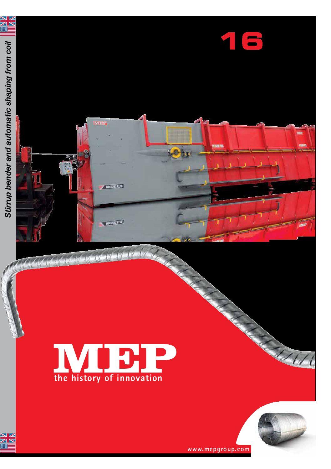 MEP - MiniSyntax16
