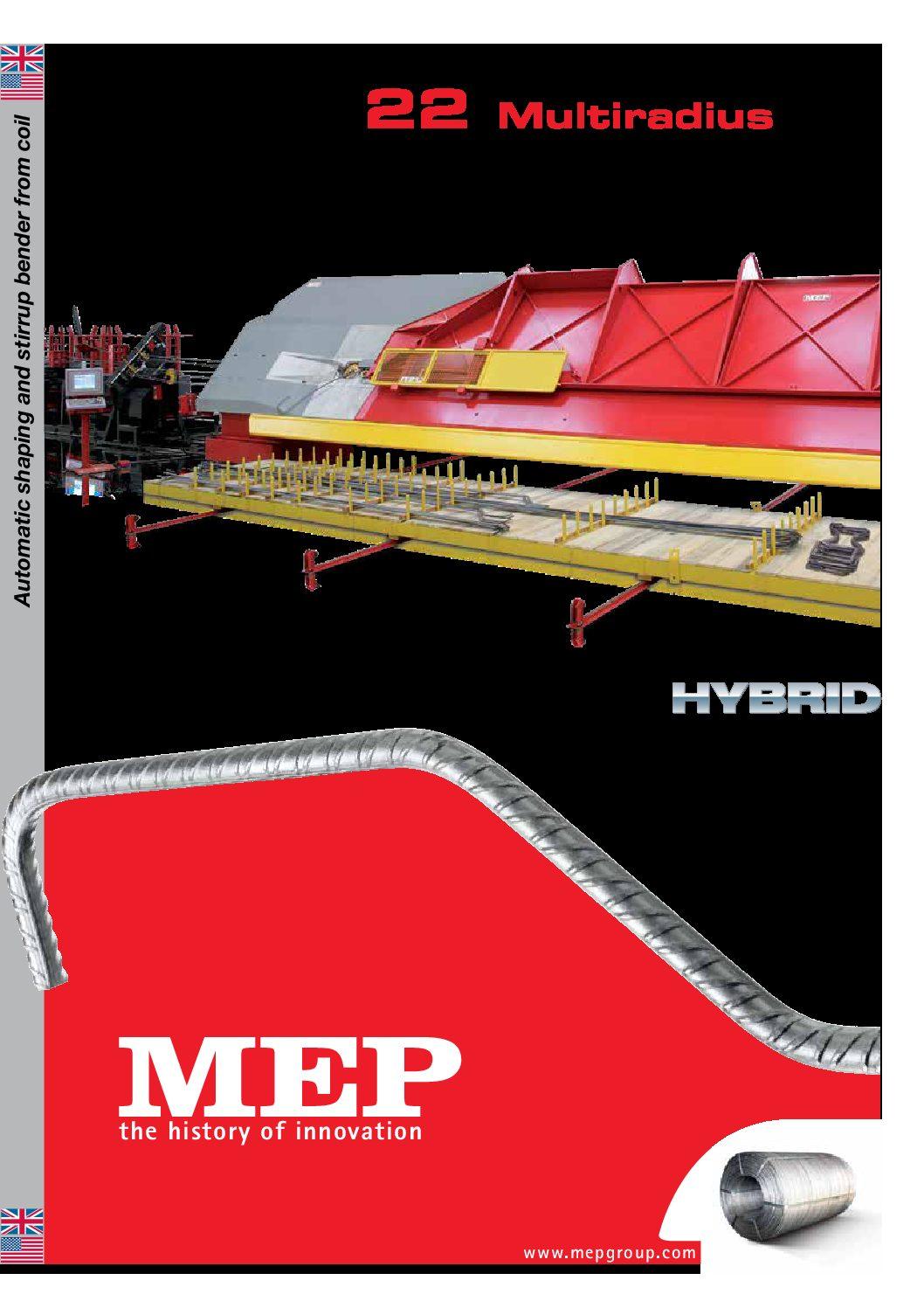 MEP - Planet22Multiradius