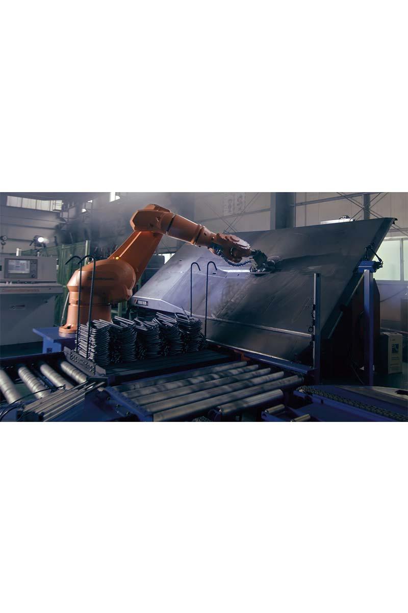 MEP | Aron – Robotic Solutions