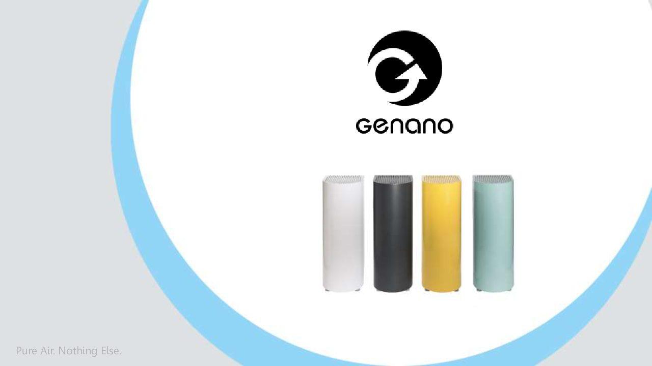 Genano Presentation
