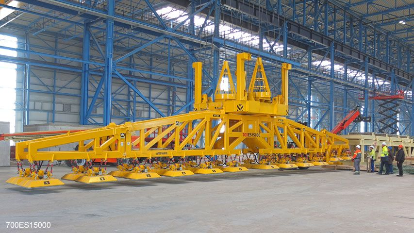 Aerolift – Handling in the Wind Energy Industry